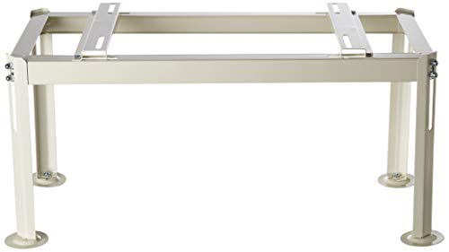 Senville GS-380 Ground Stand for Mini Split Air Conditioners, Off Off White
