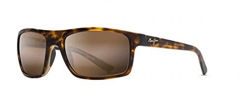 Byron Maui Tortoise Sonnenbrille Bay Jim Matte 66Svwxg