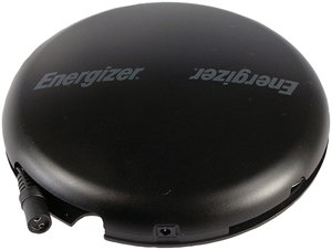Energizer Universal DVD Battery Charger ERDVDMINI