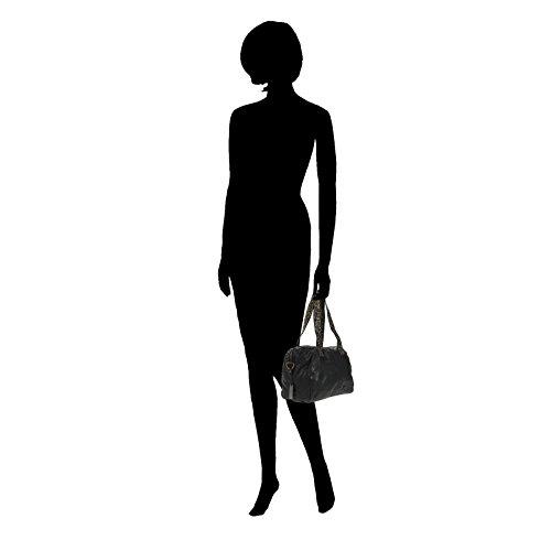 Depeche Bolso Negro Para Mujer Al Hombro Sz4USr