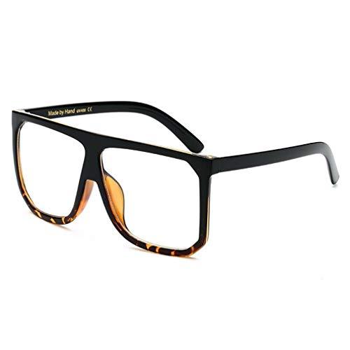 Sole Lente Unisex Uomo Retrò Uv400 C7 Vintage Donna Fliegend Quadrati Specchiata Occhiali Polarizzati Da Ultraleggero gPwnqaE