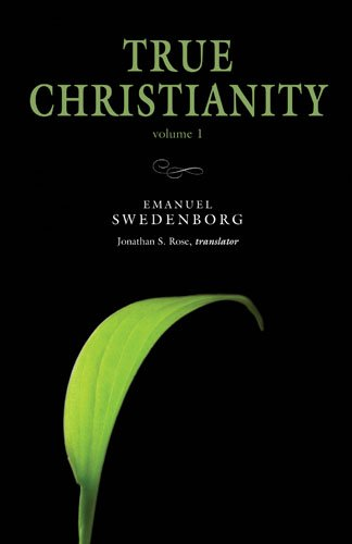 TRUE CHRISTIANITY 1: PORTABLE: THE PORTABLE NEW CENTURY EDITION (NW CENTURY EDITION)