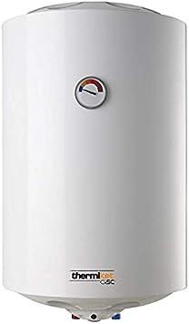 TERMO ELECTRICO CALENTADOR ELECTRICO VERTICAL DE 100 80 50 30 LITROS (50 Litros)