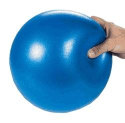 Senior Fitness - Balance Ball - PTSue Fitness
