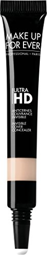 MAKE UP FOR EVER Ultra HD Invisible Cover Concealer 7ml Y21 - Pearl by Make Up For Ever