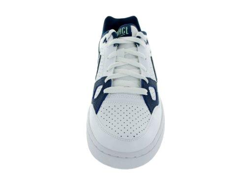 Nike Free 5.0 TR Fit 4 Print Damen Fitnesssschuhe Weiß