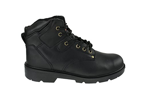 Waterproof Xplorer Waterproof Boots Road Construction Toe Botas Cap Hombres For Workers Seguridad Safety Leather de w para Puncture Mens Resistant Bikers Composite Bodyguard Midsole CwrCz