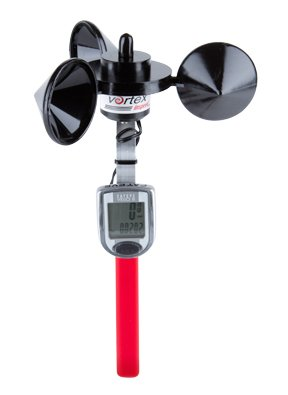Inspeed Vortex Handheld Anemometer (Wind Meter)