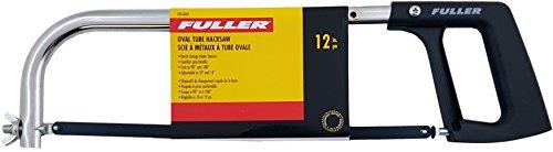 "Fuller Tool 320-0083 12"" Economy Oval Tube Hacksaw"