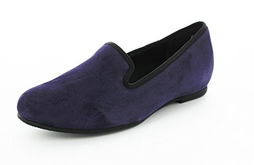 Womens Munro Jerrie Purple Suede - 6 W
