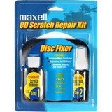 Maxell CD/CD-ROM Scratch Repair Kit - 190041