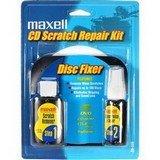 Maxell CD/CD-ROM Scratch Repair Kit - 190041 by Maxell