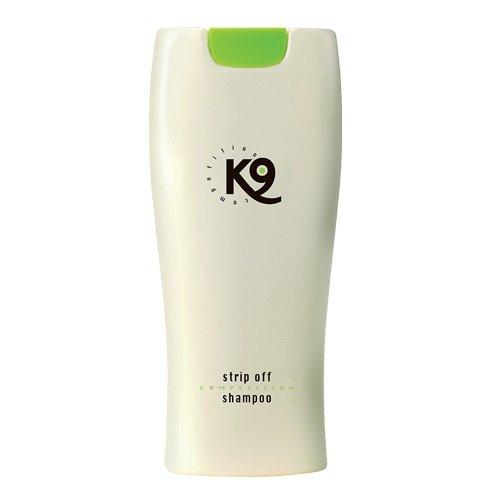 K9 Dog Strip Off Shampoo 2.7 Litres