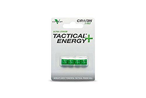 Viridian CR1/3N 3V Lithium Bat
