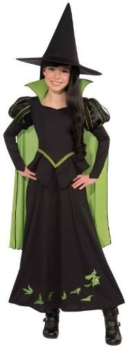 Wicked Witch of the West Kids Costume