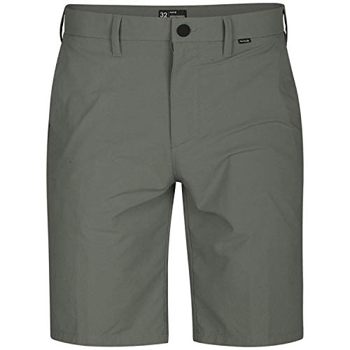 6cc0132ebe Hurley Men's Dri-FIT Chino Walkshorts 21