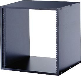Middle Atlantic Rack Accessories RK-16 16-Space Rack by Middle Atlantic