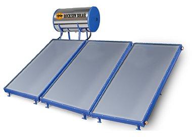 Rocksunsolar Solar Water Heater(Fpc) 300 Value