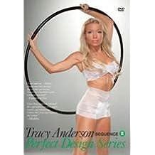 Tracy Anderson Method Perfect Design Series Seq.3 DVD