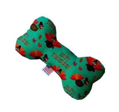 Mirage Pet Products Plush Bone Dog Toys