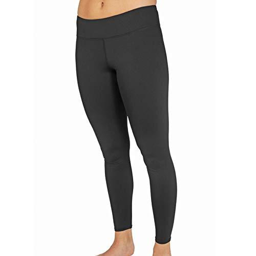 Hot Chillys Micro-Elite Chamois 8K Solid Tight Black Women's Underwear