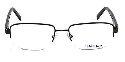 Óculos De Grau Nautica N7231 Verde