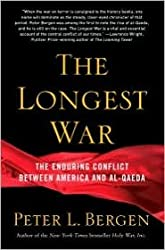 The Longest War Publisher: Free Press 1st (first) edition Text Only