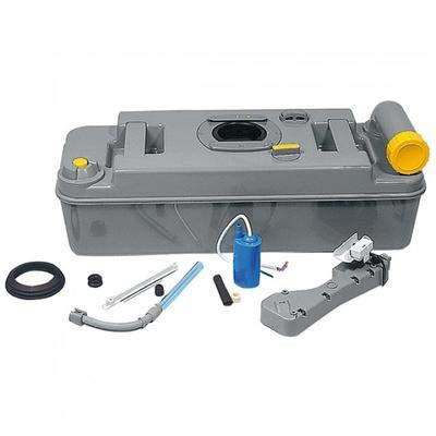 Thetford C400 Cassette Waste Tank Right Hand Spare Replacement Caravan Motorhome Toilet by Thetford (Image #1)