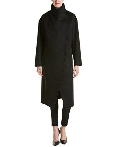 Italian Cashmere Coat - 1