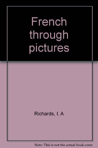 French Through Pictures - Book 1