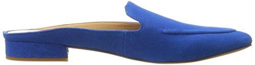 Franco Sarto Womens Sela Mule Mediterranean Blue