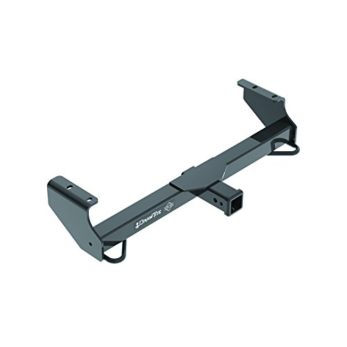 "Drawtite 65075 Front Mount Receiver Hitch with 2"" Square ..."