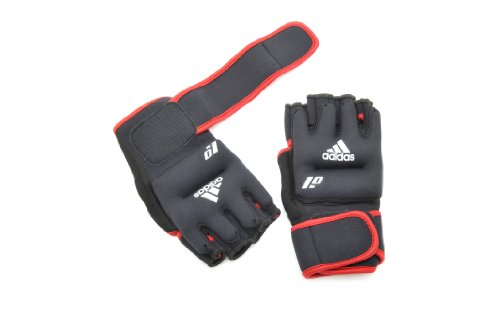 adidas HHWG AD002 Weighted Gloves lb product image