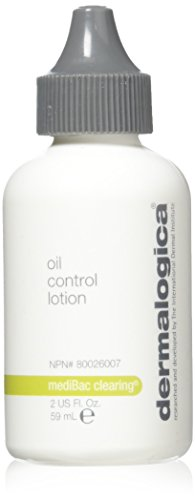 Oil Free Oil (Dermalogica Oil Control Lotion (2 oz.))