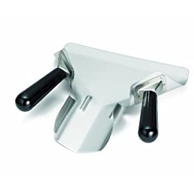 TableCraft Products FFD8 French Fry Bagging Scoop Dual