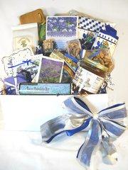 Blue Bonnet Gift Basket by Texas Treats