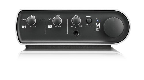 AVID MBOX 3 MINI TREIBER WINDOWS 10