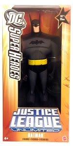 (Mattel Dc Heroes Roto Figure Batman)
