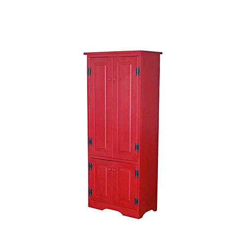 WFL Cabinets Inside and Outside The Locker, Modern Art Decoration, Large Capacity 706 (Color : - Wfl Art