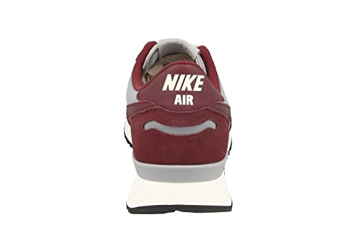 Grey wolf Air Nike Vortex team black sail Uomo Grau Sneaker Red YUXUTn