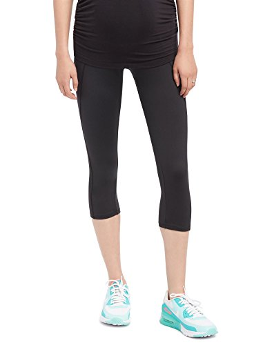 Secret Fit Belly Cropped Pant - 1
