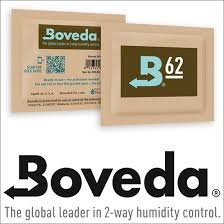 Boveda Lot de 10 humidipak 8 g Taille M