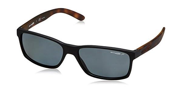 Amazon.com: Arnette Slickster an4185 Wayfarer anteojos de ...