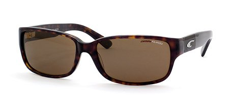 Carrera Men's Carrera 927 Plastic Sunglasses,Tortoise Frame/Brown Lens,one - Carrera Tortoise Sunglasses