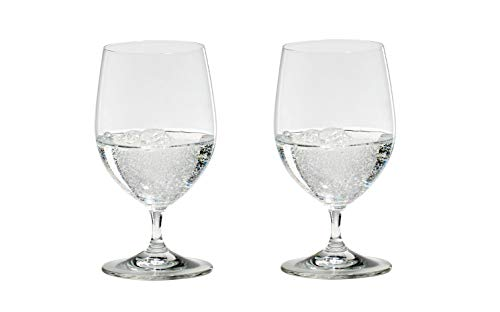 Riedel VINUM Water Glass, Set of 2, Clear - 6416/02