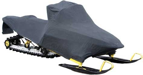 Com. sewing 488lt s/m cover polaris rmk edge (488LT) by COM. SEWING