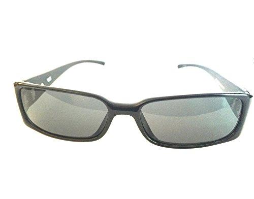 Divine Nice Black - Smoke - Divine Sunglasses