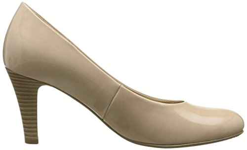 Gabor 45-210-92, Women's Court Shoes Beige (Sand)