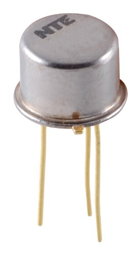 TRANSISTOR NPN SILICON 36V IC=2.5A PO=15W 130-175MHZ RF POWER AMP