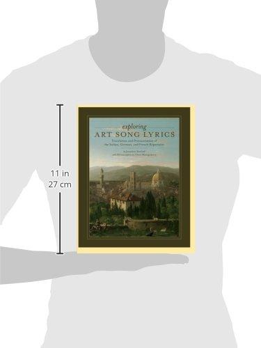 3604fb585 Exploring Art Song Lyrics  Translation and Pronunciation of the Italian